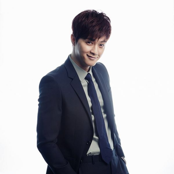 Kim Ji-Hoon Korean actor