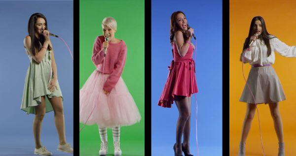 """AVON събра музикалните звезди на България в подкрепа на кампанията срещу рака на гърдата """"От любов към живота"""""""