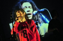 Bob Marley Earthday Celebration