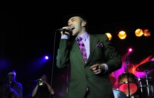 Cherry Poppin' Daddies в София