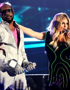 Billboard Music Awards 2011 - шоуто - 4