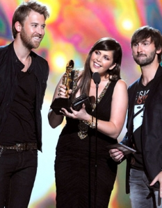Billboard Music Awards 2011 - шоуто - 6