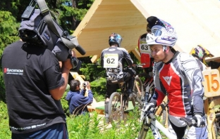 Borovets Bike Park Open Cup 2011