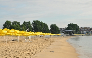 Sozopol Fest - July Morning 2011