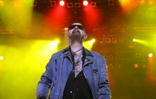 Sofia Rocks 2011: Judas Priest