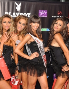 Miss Playmate of The Year 2011 - 3