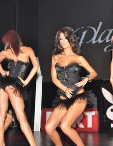 Miss Playmate of The Year 2011 - 40