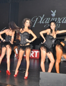 Miss Playmate of The Year 2011 - 41