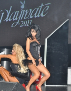 Miss Playmate of The Year 2011 - 45
