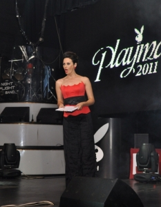 Miss Playmate of The Year 2011 - 48
