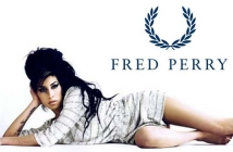 Amy Winehouse for Fred Perry - модна колекция AW11