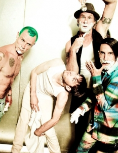 Red Hot Chili Peppers - 11