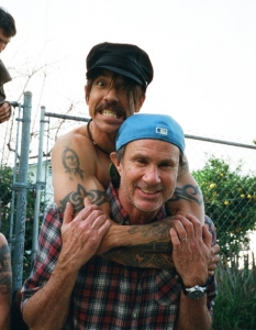 Red Hot Chili Peppers - 2