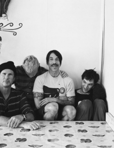 Red Hot Chili Peppers - 7