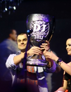 Best DJ & Best Club of the Year Bulgaria 2011 - 9