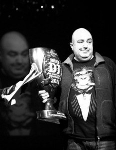 Best DJ & Best Club of the Year Bulgaria 2011 - 3