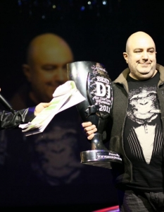 Best DJ & Best Club of the Year Bulgaria 2011 - 4