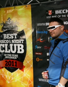 Best DJ & Best Club of the Year Bulgaria 2011 - 8
