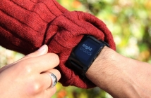 Pebble: E-Paper Watch for iPhone and Android