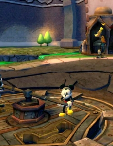 Epic Mickey 2: The Power of Two - 9