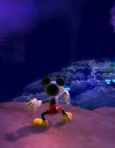 Epic Mickey 2: The Power of Two - 1
