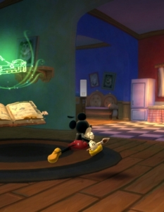 Epic Mickey 2: The Power of Two - 2