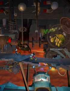 Epic Mickey 2: The Power of Two - 5