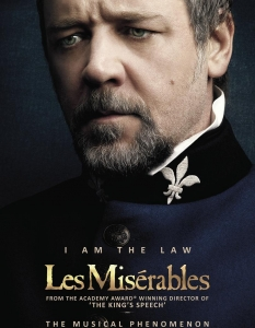 Les Miserables (Постери) - 9