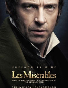 Les Miserables (Постери) - 2