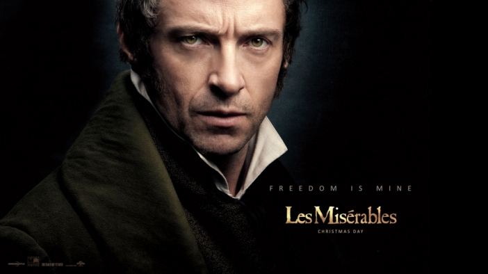 Les Miserables (Постери)