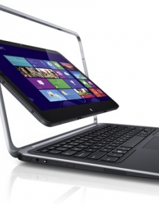 Dell XPS 12 - 2