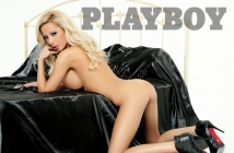 Miss Playmate 2012 Силвия Бахати