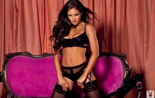 Playboy Playmate of the Year 2012 - Jaclyn Swedberg