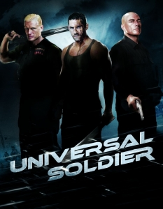 Universal Soldier: Day of Reckoning - 5