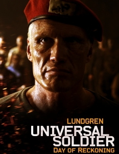 Universal Soldier: Day of Reckoning - 6