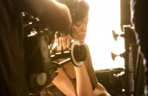 Rihanna - Diamonds (Behind-the-scene)