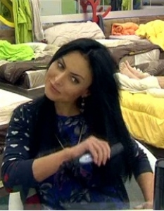 Лиляна в Big Brother All Stars  - 34