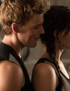 The Hunger Games: Catching Fire - 2