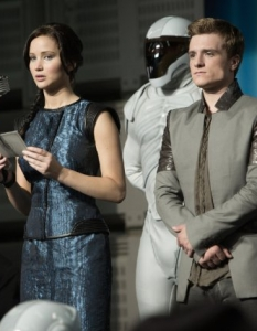 The Hunger Games: Catching Fire - 4