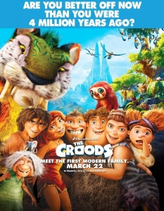The Croods - 2