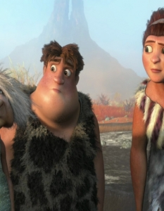 The Croods - 3