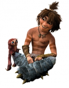 The Croods - 5