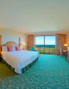 10. Royal Towers Bridge Suite, Atlantis, Bahamas US$ 25 000 за една нощувка