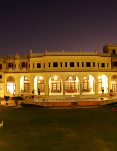 2. The Presidential Suite, The Raj Palace Hotel, Jaipur, India US$ 45 000 за една нощувка