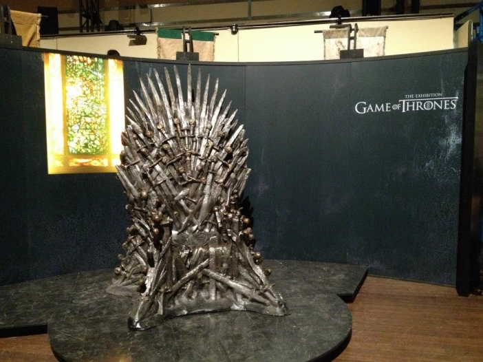 Game of Thrones - The Exhibition