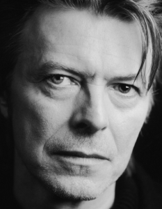 David Bowie - The Next Dayот албум: The Next Day