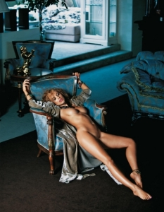 Юлия Юрудок - Playmate of the Year 2012 на Playboy Украйна - 3