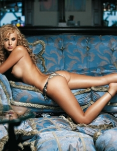 Юлия Юрудок - Playmate of the Year 2012 на Playboy Украйна - 5