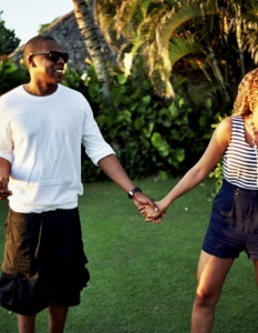 2003: Beyonce feat. Jay-Z - Crazy In Love
