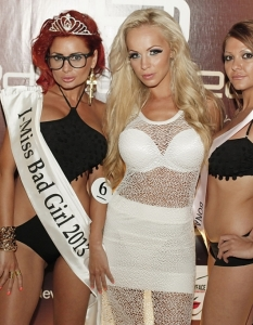 Miss Bad Girl 2013  - 2